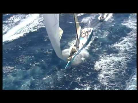 2004 Rolex Sydney Hobart Yacht Race film
