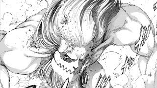 Attack on Titan Manga Chapter 91 進撃の巨人 Live Reaction | Four Year Timeskip! The Jaw Titan Revealed!