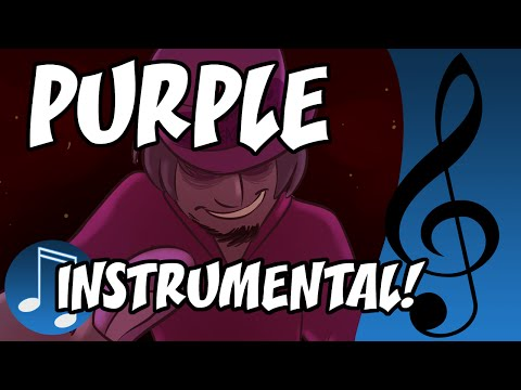 "Instrumental ""PURPLE"" - by MandoPony 