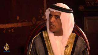 One on One - Sheikh Saud bin Saqr al-Qasimi