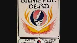 Grateful Dead - Scarlet Begonias (1977)
