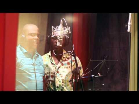 Producing & Recording Reggae Artiste Jerusalem at The Factory Music Studio