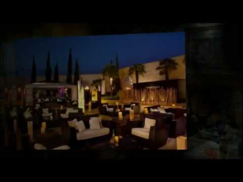 Restaurants and Bars at Sheraton Amman Al Nabil Hotel & Towers