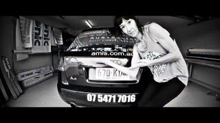 Aus Multi Lingual Services | Vehicle Wrap TIme Lapse