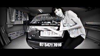 Aus Multi Lingual Services | Vehicle Wrap TIme Lapse