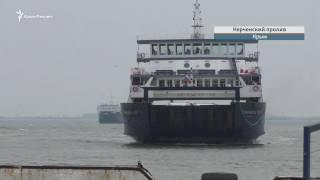 Морские «ворота» Крыма: как продукты из России попадают на полуостров