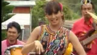Marsha AF3 Sayang Kinabalu