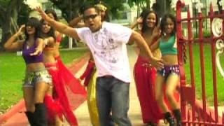 """""""DE HAMMER"""" (Pong Pong) -  S.W STORM feat RAVI B (OFFICIAL MUSIC VIDEO)"""