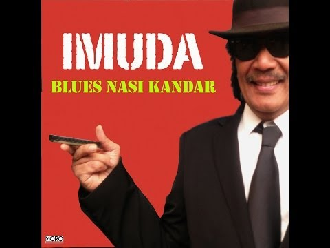 Blues Nasi Kandar - Imuda