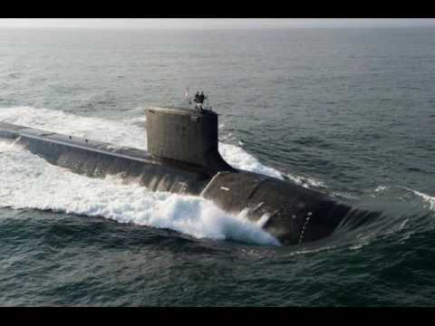 Did China Just Create the Holy Grail Of Submarine Technologies?
