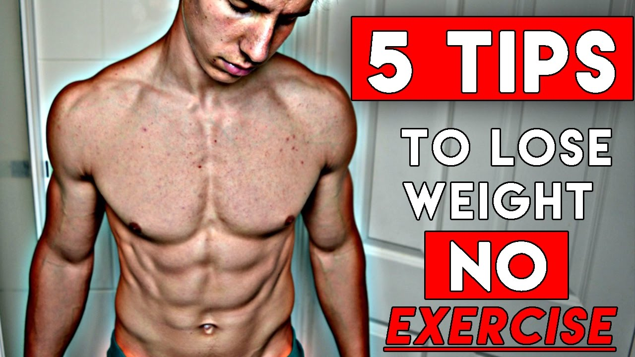 youtube how to lose weight fast and easy