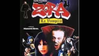 Video Zora la Vampira (2000) - FULL ALBUM download MP3, 3GP, MP4, WEBM, AVI, FLV Agustus 2017