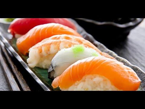 Японская кухня обзор