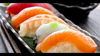 питание в японии и японская кухня