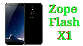 Zopo Flash X1 | Smartphone | Review | Device Learning Hindi