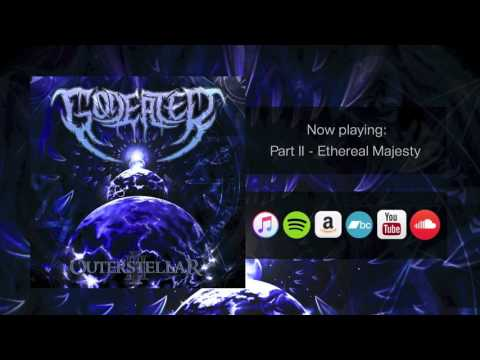 Godeater - Outerstellar (FULL EP STREAM)