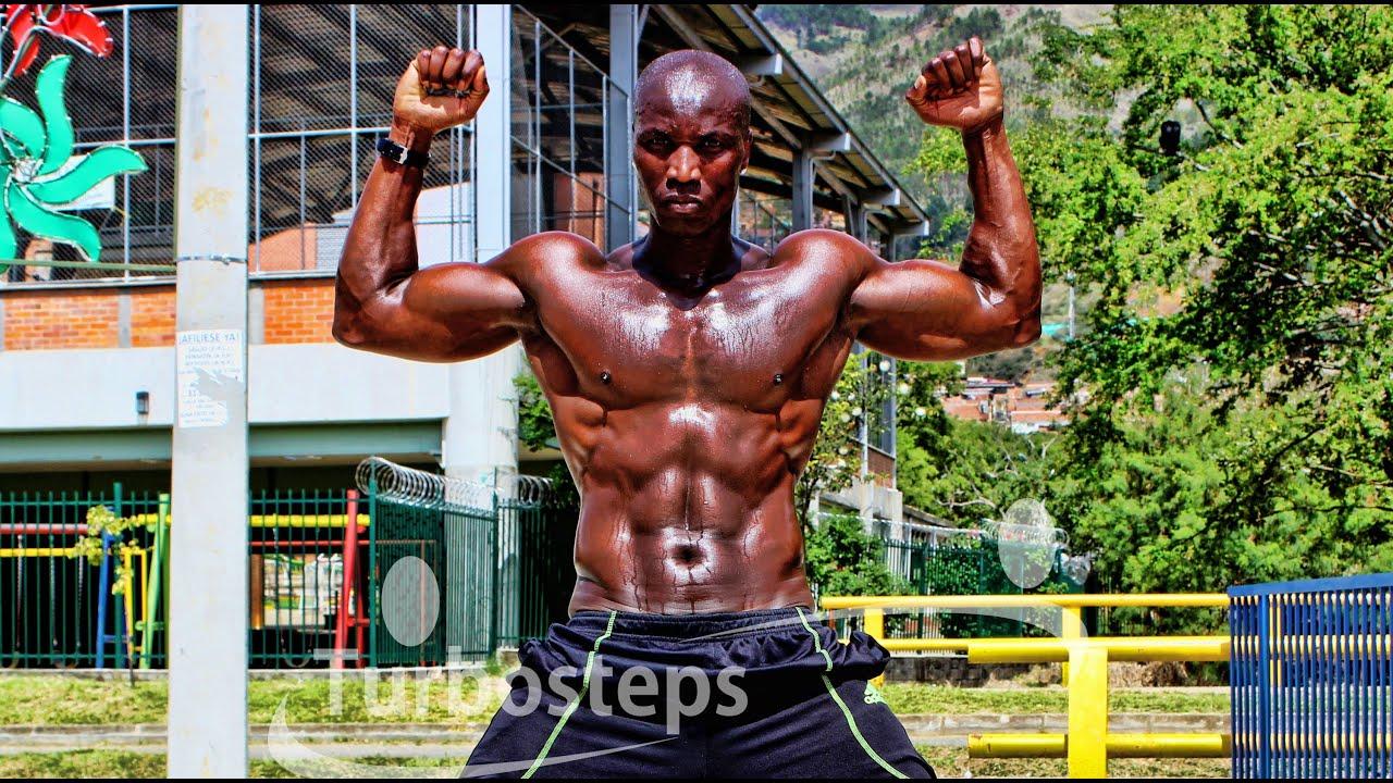 Ejercicios aerobicos para bajar de peso hombres en