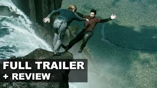 Point Break 2015 Official Trailer + Trailer Review : Beyond The Trailer