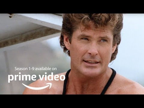 Baywatch Remastered | Season 3 Episode 1 | Full Episode | All Episodes On Amazon Prime