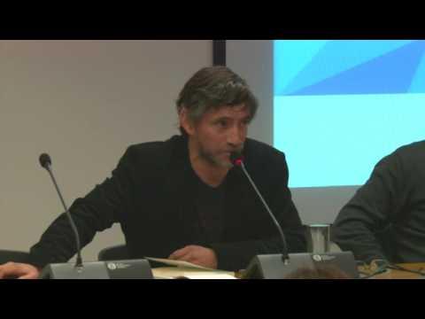 """[VIDEO] Lanzamiento libro """"Comunicación política y democracia en América Latina"""""""