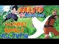 Naruto Shippuden: Shinobi Rumble All Specials/Jutsu [HD]