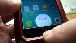 Чехол LunaTik TAKTIK Iphone X для ZTE Blade V8 mini