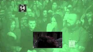 Walking Dead - Glenn