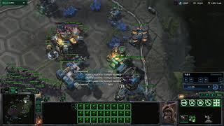 StarCraft II: Legacy of the Void - 2 х 2