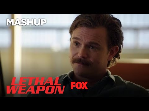 Cahill & Riggs: It's Complicated | Season 2 | LETHAL WEAPON