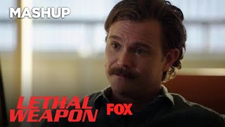 Cahill & Riggs: It's Complicated | Season 2 | LETHAL WEAPON thumbnail