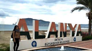 ТОП 5 мест Аланьи, которые можно посмотреть самостоятельно