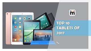 Top 10 Tablets of 2017 | Mijaaj Tech