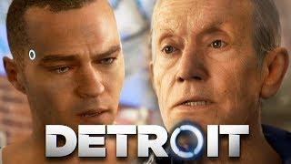 Detroit: Become Human - ПЕРВЫЙ РОКОВОЙ ВЫБОР #2