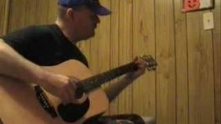 Andy Garrett - Stairway To Heaven