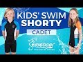 Seavenger Cadet Kids Swim Shorty: Best Youth Wetsuit for Girls & Boys