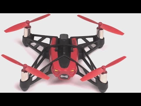 Introduction to Simulink Hardware Support for PARROT Minidrones - Minidrone Tutorial