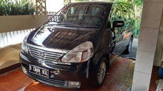 In Depth Tour Nissan Serena C24 HWS (2009) - Indonesia Video