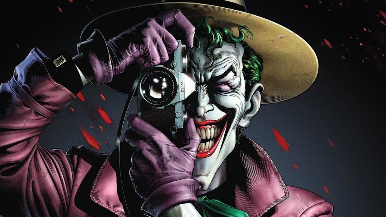 Download Batman: The Killing Joke - Official Trailer