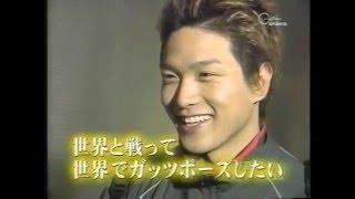 Jiro Miki Sydney Athens Olympic history ②Vol.7