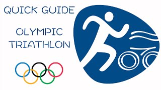 Quick Guide to Olympic Triathlon