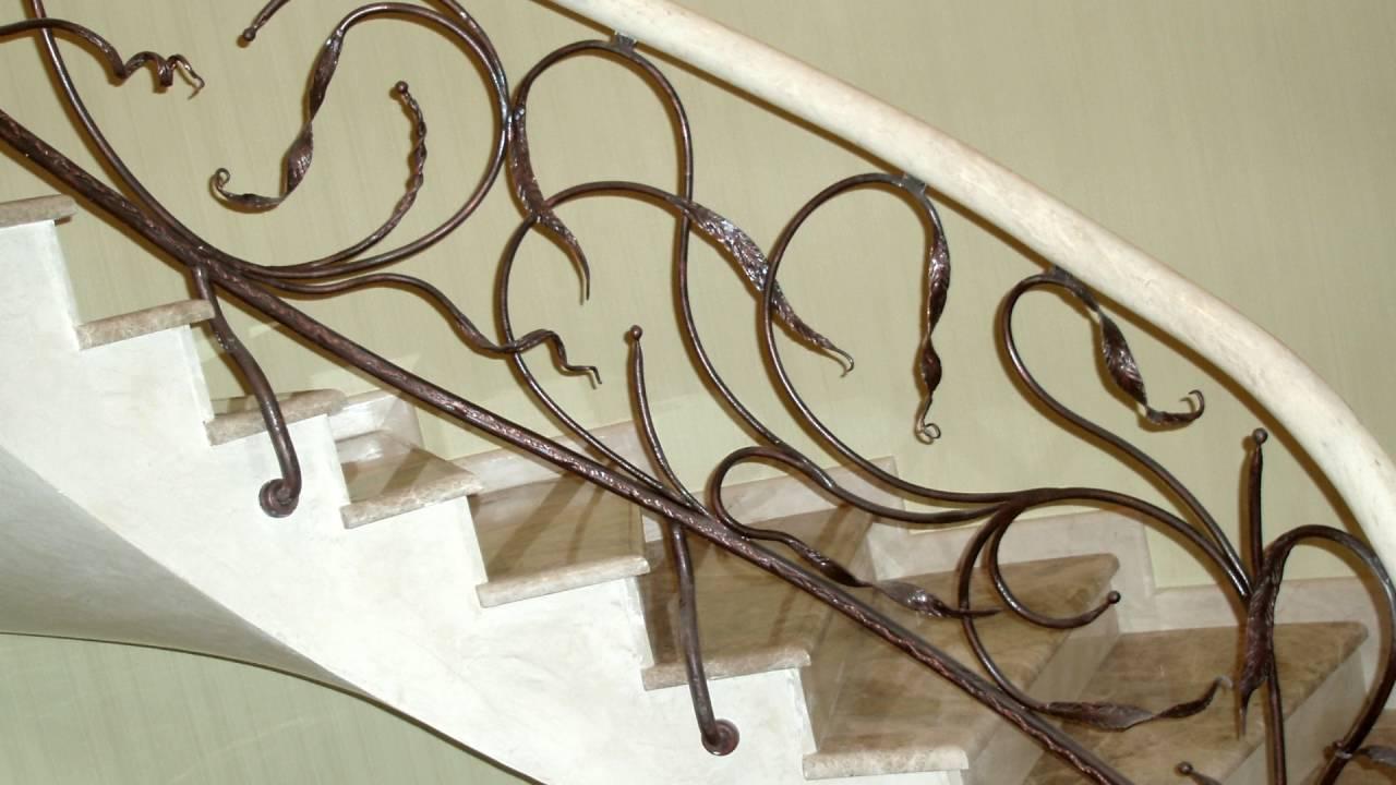 Шуруп-шпилька Zipbolt 14.100 для крепления столбов лестницы - YouTube
