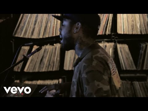 Terrace Martin - For Ever With You