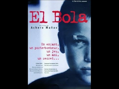 Extrait de film : El Bola - YouTube