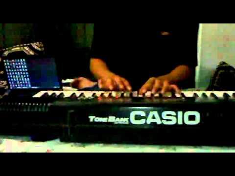 Zara Tasveer Se Tu Instrumental by Hasan...