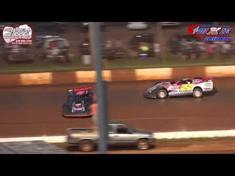 602 Sportsman Feature Dixie Speedway 6/23/18!