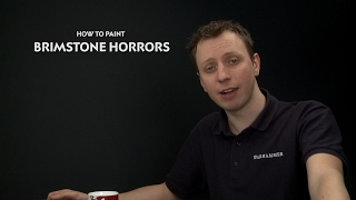 WHTV Tip of the Day - Brimstone Horrors.