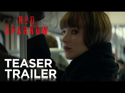 Red Sparrow | free Full online [HD] | 20th Century FOX