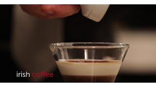Irish Coffee - Coffee@home