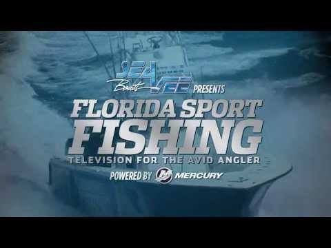 Are You Ready To Get Hooked Up! - Florida Sport Fishing TV