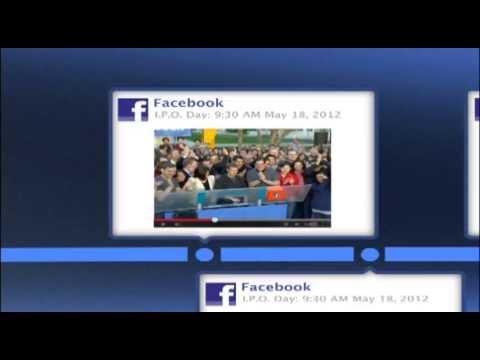 Facebook's 'IPO-versary' - The Debacle